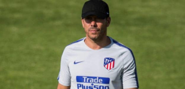 """Los tres centrales por los que negocia el Atlético de Madrid """"Foto: AS"""""""