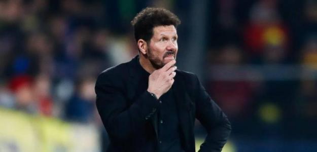 NUeva temporada del Atlético de Simeone