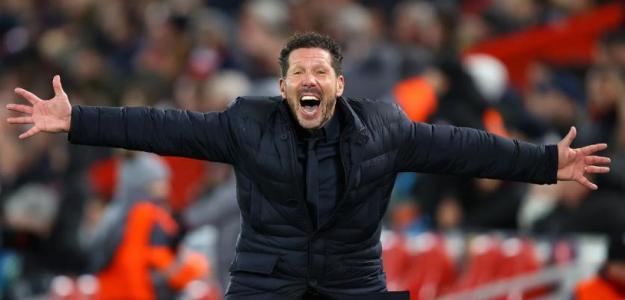 Fichajes Atlético: El descarte top del Inter en el radar de Simeone
