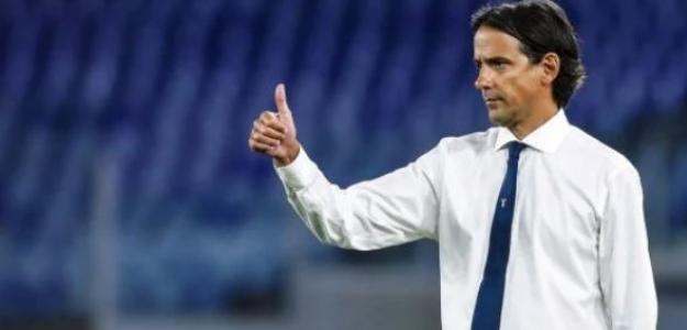 """Los 3 jugadores del Inter de Milán que más agradecen la llegada de Inzaghi """"Foto: Fichajes"""""""