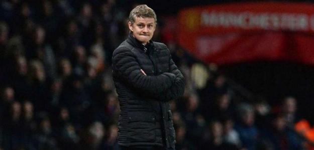 Ole Gunnar Solskjaer, entrenador del Manchester United. Foto: Rtve.es
