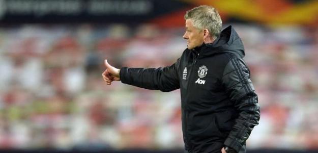 Fichajes Manchester United: Solskjaer se olvida de Varane y pide al central revelación de la Premier