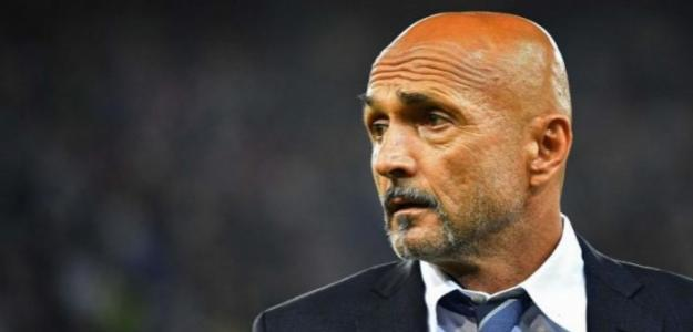 Spalletti / Inter