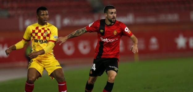 Stoichkov se desespera con el Málaga. Foto: laliga.es
