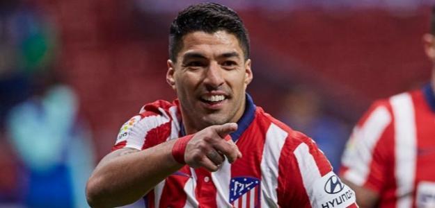 Tres cesiones factibles para reforzar la delantera del Atlético