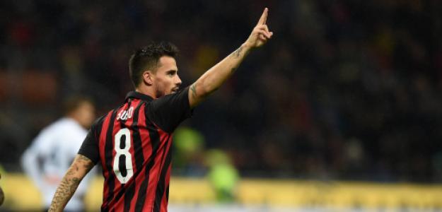 El Milan espanta a los pretendientes de Suso | Transfermarkt