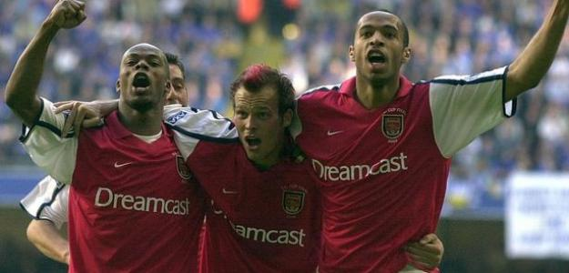 Fredrik Ljungberg será ayudante de Unai Emery en el Arsenal / Irish Mirror