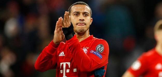 Koeman le pide al Barça un esfuerzo para repescar a Thiago. Foto: Bayern