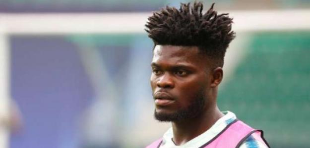 """El estigma  que categoriza erróneamente a los jugadores africanos """"Foto: Be Soccer"""""""