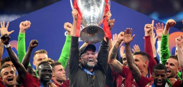 Nabil Fekir desea marcharse al Liverpool / Liverpool FC