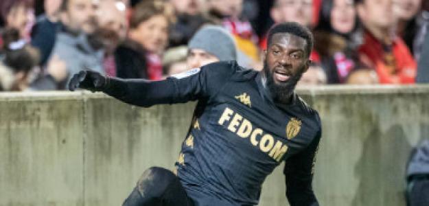 """""""El Sevilla apuesta por Bakayoko. Foto: Getty Images"""""""