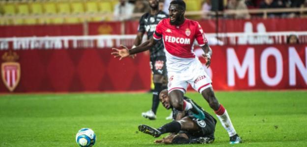 El Sevilla sabe lo que pide el Chelses por Tiemoué Bakayoko | FOTO: AS MÓNACO