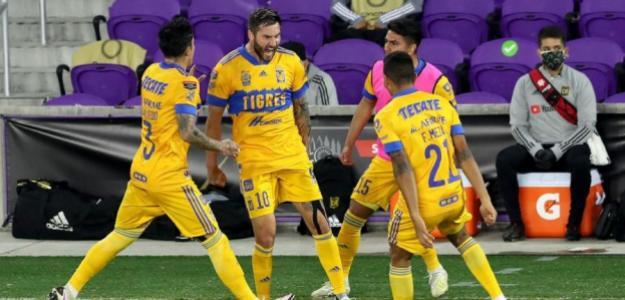 6 salidas y un fichaje para Tigres de cara a la próxima campaña. Foto: bolavip.com