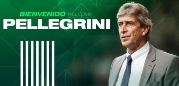 Toda la última hora sobre rumores y fichajes del Real Betis. Foto. Real Betis