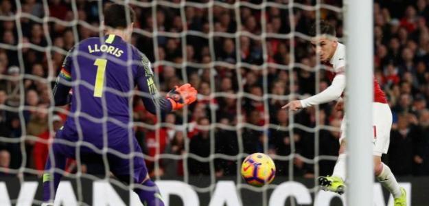 Un descarte del Arsenal quiere jugar en Boca. Foto: El Observador