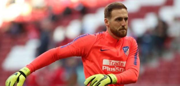 Tres porteros perfectos para el Atlético de Madrid / Depor.com