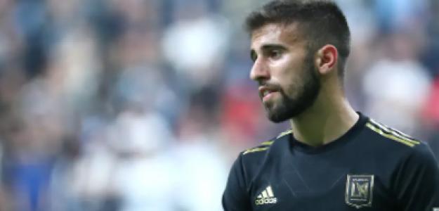 """3 jóvenes estrellas de la MLS que podrían dar el salto a Europa """"Foto: Business Insider"""""""