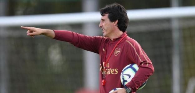 El proetedor once con el que Unai Emery aspira a todo / Premier League