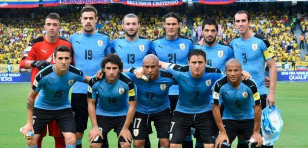 El nuevo refuerzo de Uruguay para las próximas eliminatorias. Foto: teledoce.com
