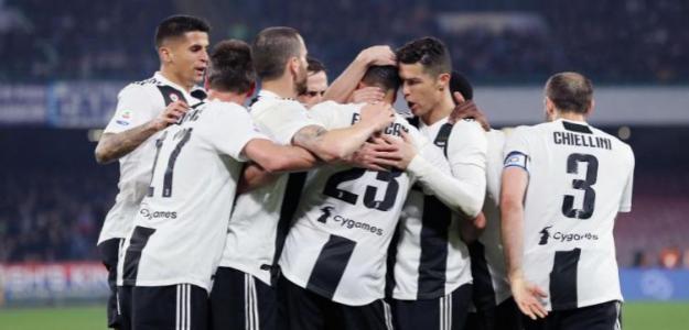 La Juventus de Turín ofrecerá tres jugadores por Paul Pogba / Juventus de Turín