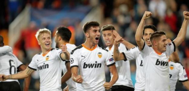 Los dos nuevos objetivos del Valencia en el próximo mercado   FOTO: VALENCIA