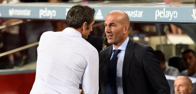 La alternativa low cost de Madrid y Barça para sustituir a Bale y Dembélé