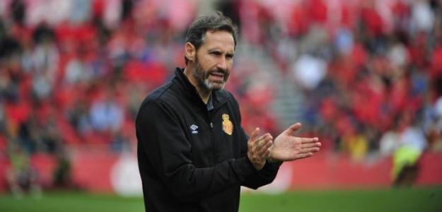 La enorme confianza del Mallorca en Vicente Moreno