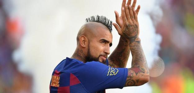 La llegada de Vidal al Inter, pendiente de un hilo | FC Barcelona