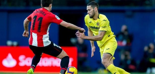 Villarreal y Eintracht de Frankfurt negocian por alfonso Pedraza / Youtube.com