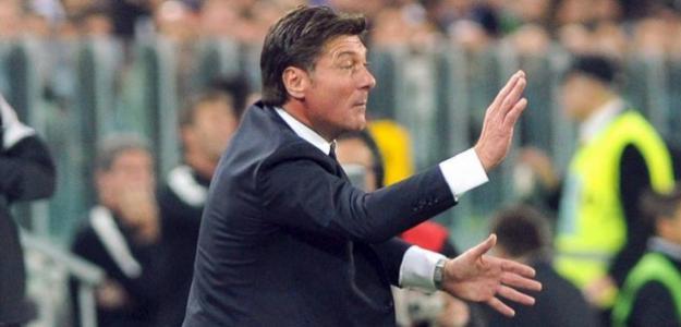 Torino negocia la renovación de Walter Mazarri. FOTO: TORINO