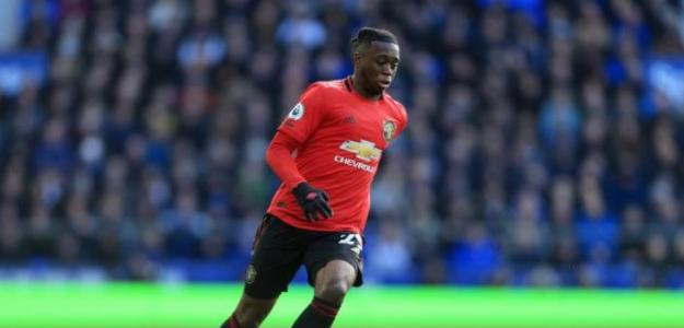 El Manchester United busca lateral derecho para competir con Aaron Wan-Bissaka