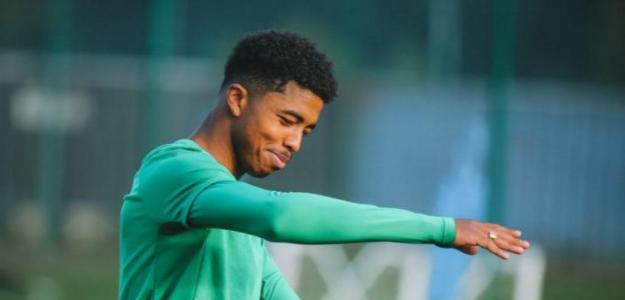 Wesley Fofana, nuevo jugador del Leicester City