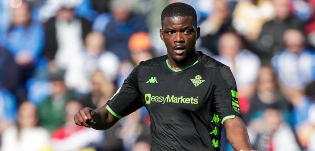 William Carvalho podría hacer las maletas rumbo a Portugal. Foto: leicestermercury.co.uk