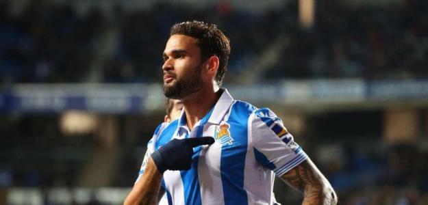 Willian José también se deja querer por la selección española