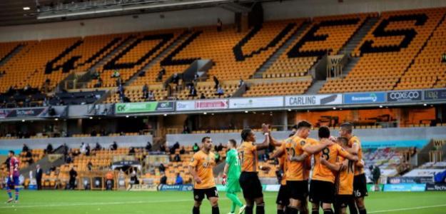 Foto Análisis | ¿Cómo juega el Wolverhampton de Nuno?
