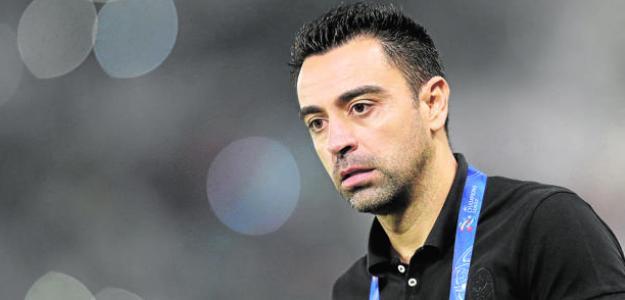 Xavi aconseja al Barcelona en materia de fichajes / ABC.es