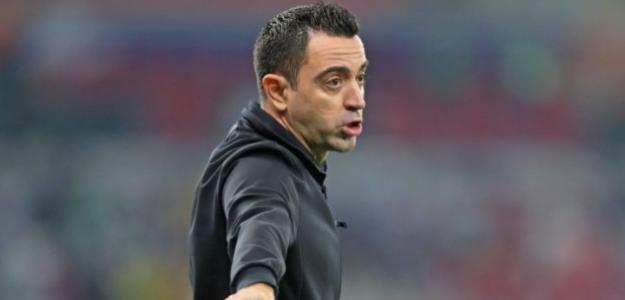 Lo que ha pedido Xavi para fichar por el Barça. Foto: Marca