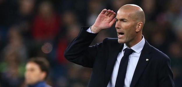 Zidane deja clara su postura con Vinicius / Eldesmarque.com