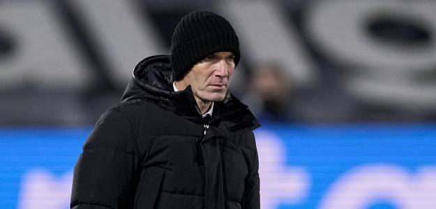 Zidane, el problema eres tú / Cadenaser.com