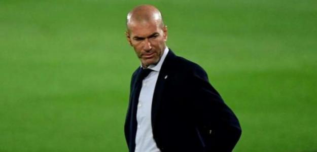 Zidane explota ante las críticas recibidas / Skysports