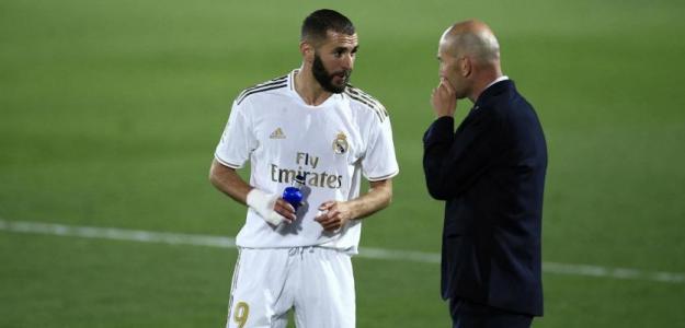 Los tres delanteros que debería fichar el Real Madrid