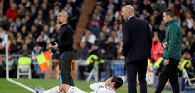 Las claves táticas del Manchester City vs Real Madrid