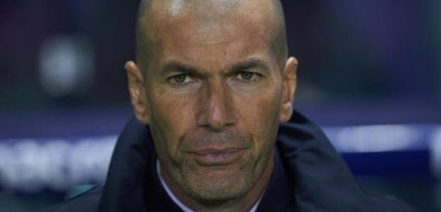 Zidane puede firmar la peor racha de su historia | Hoy