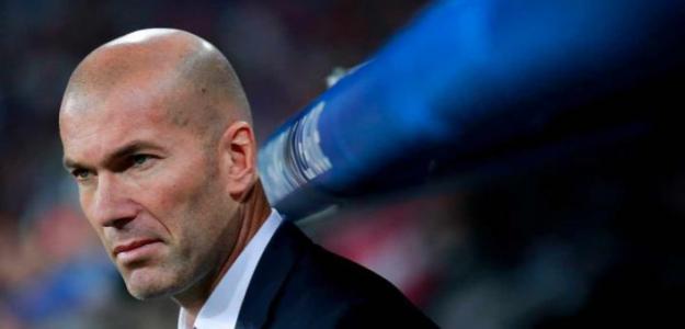 Zidane se harta de las críticas en el Real Madrid