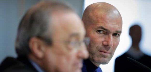 La situación del Barcelona enciende la alarma en el Madrid