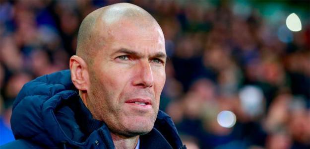 Los transferibles de Zidane. Foto: diariogol.com