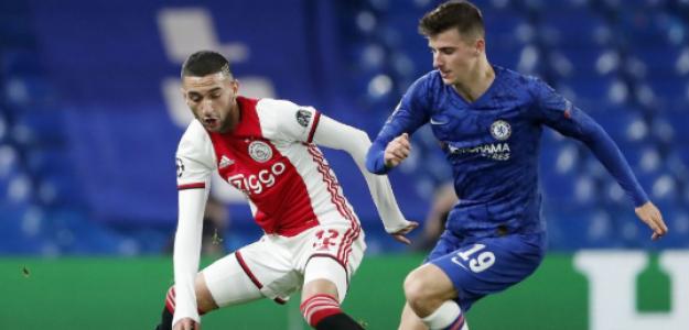 """El Chelsea piensa en Ziyech para el próximo verano """"Foto: The Chelsea Chronicle"""""""
