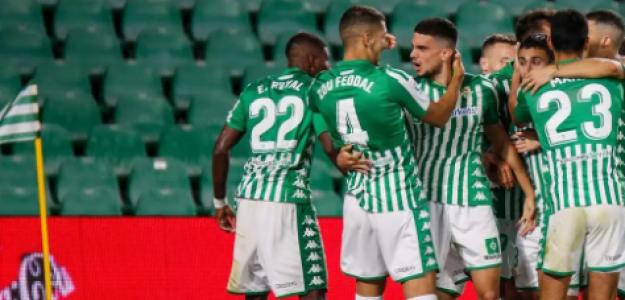 """El Real Betis Balompié confirma su primer traspaso de la temporada """"Foto: Mira Jerez"""""""