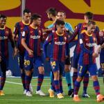 """""""Los 2 señalados del FC Barcelona que podrían salir este verano./ Foto: HispanTV"""""""