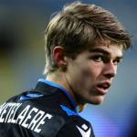 Charles De Ketelaere, el nuevo joven talento que sigue el Milan
